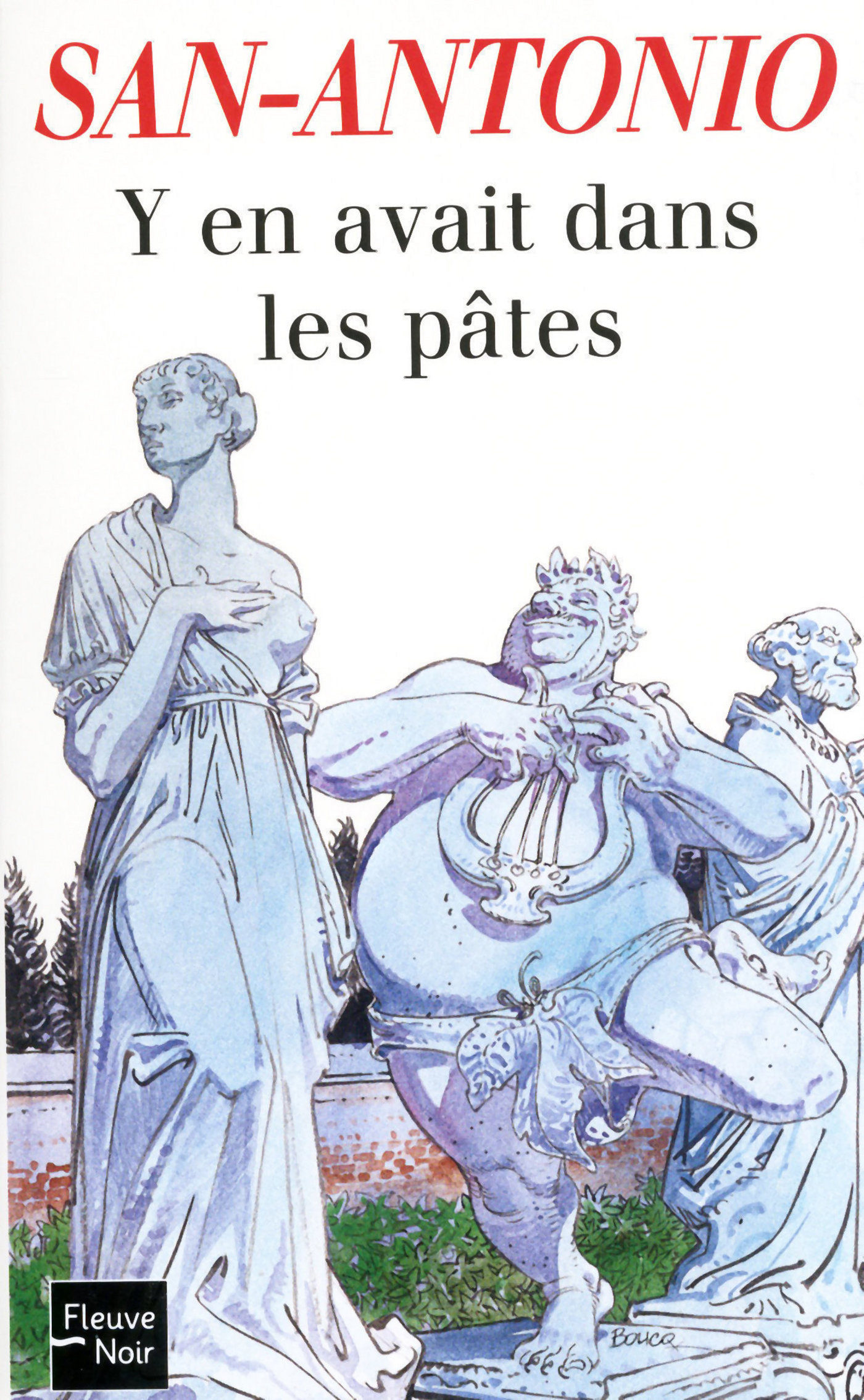 Descargar gratis Y En Avait Dans Les Pâtes PDF