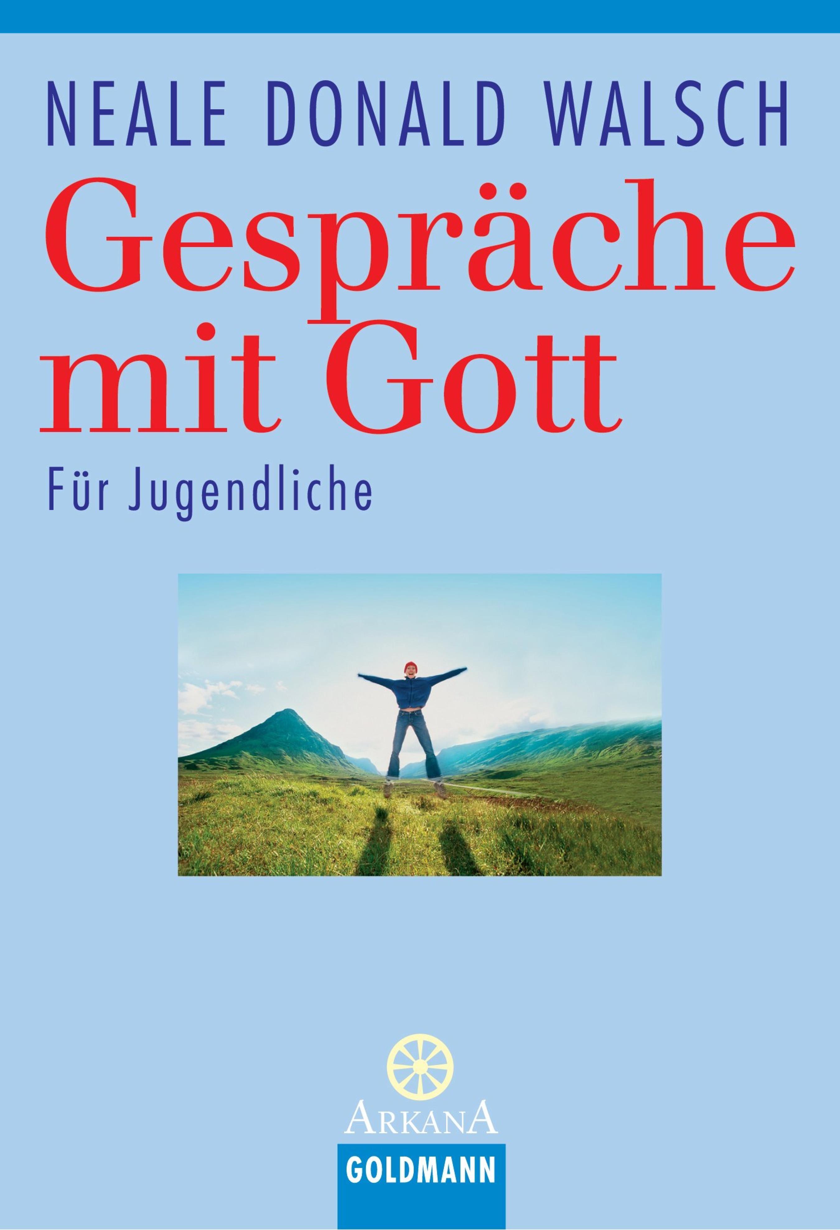 Gespr�che Mit Gott (ebook)9783641040895