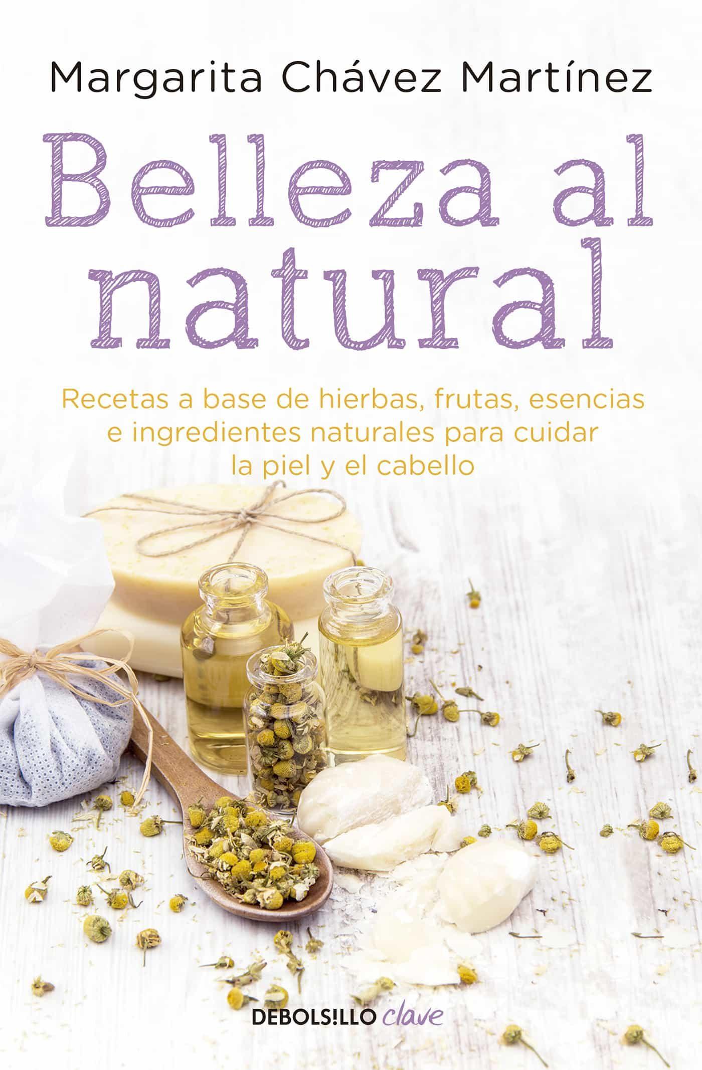 Resultado de imagen de Belleza al natural libro margarita