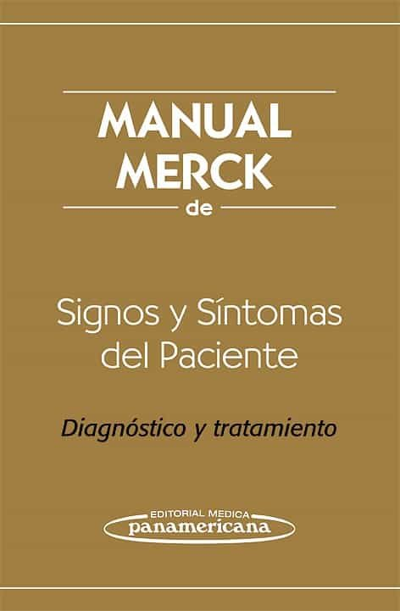 El manual merck (11ª ed. ) | merck | comprar libro méxico 9788481749809.
