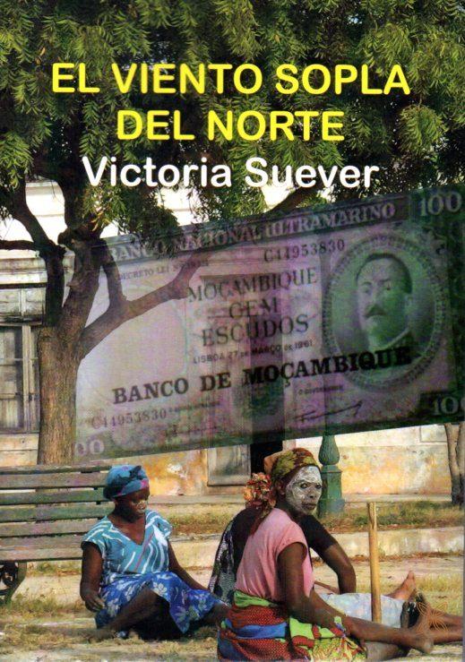 El Viento Sopla Del Norte Victoria Suever 9788416005895