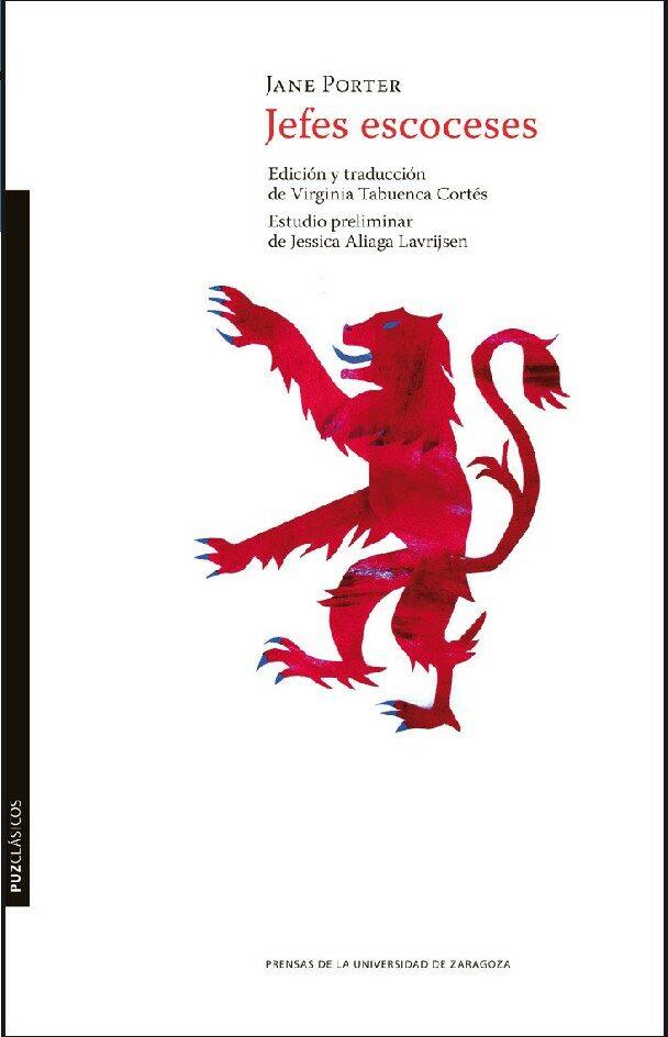 descargar JEFES ESCOCESES pdf, ebook