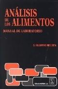 Analisis De Los Alimentos. Manual De Laboratorio por Suzanne S. Nielsen epub