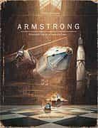 armstrong , el increible viaje de un raton a la luna-torben kuhlmann-9788426144195
