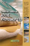 Composicion Y Montaje Con Adobe Photoshop Cs3 (incluye Cd-rom) por Uli Staiger