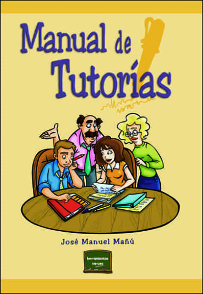 Manual De Tutorias por Jose Manuel Mañu Noain epub