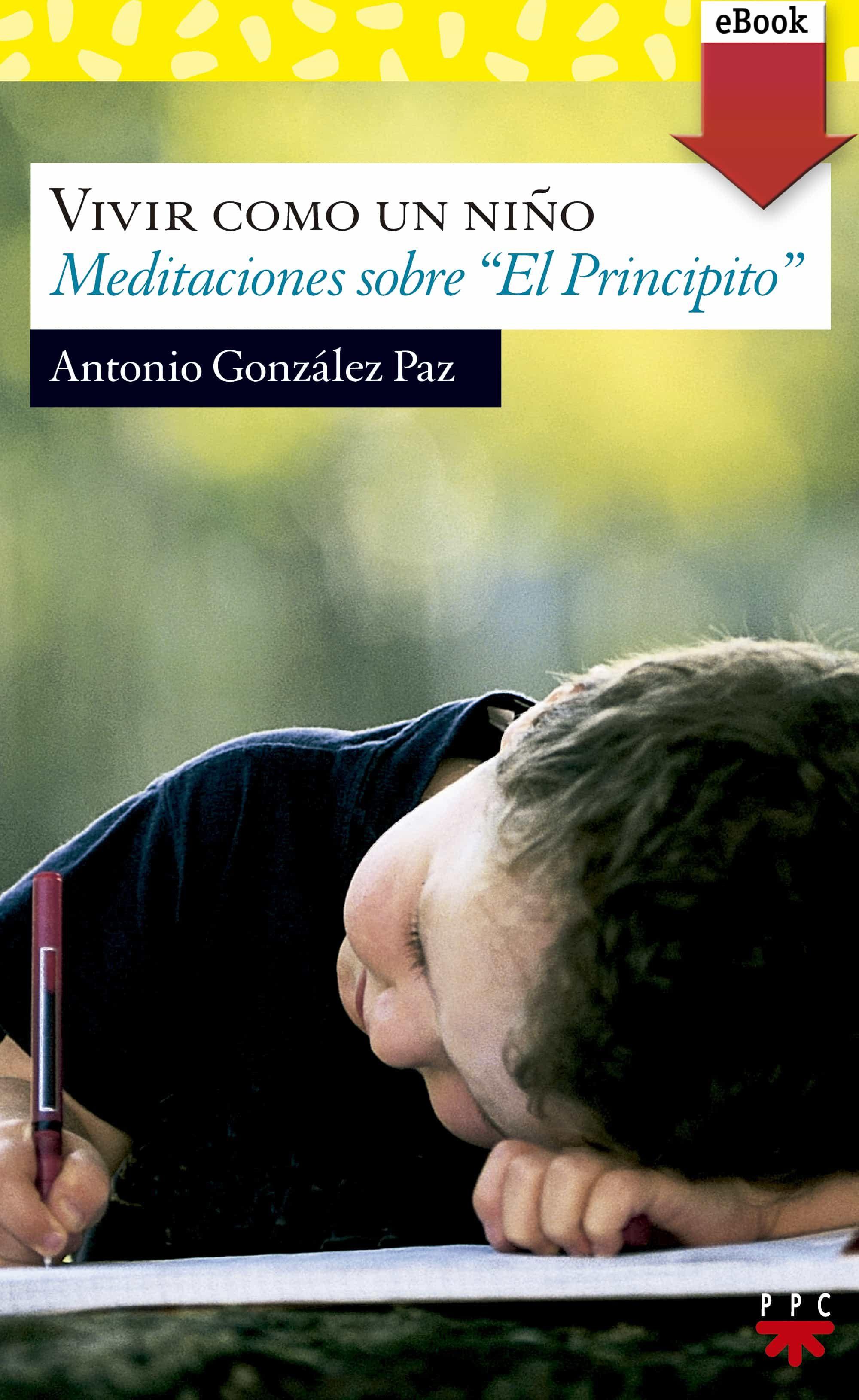 Vivir Como Un Niño (ebook-epub)   epub