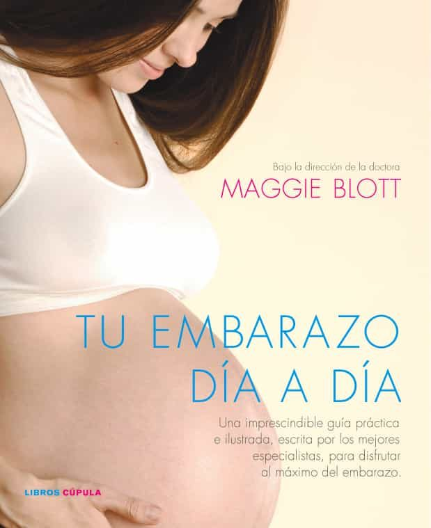 Tu Embarazo Dia A Dia por Vv.aa.