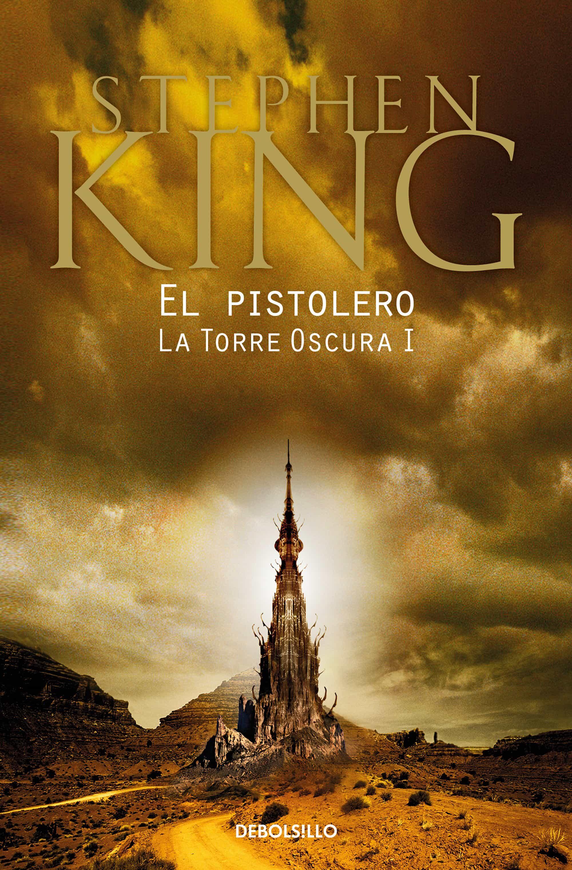 el pistolero (saga la torre oscura 1)-stephen king-9788466341295