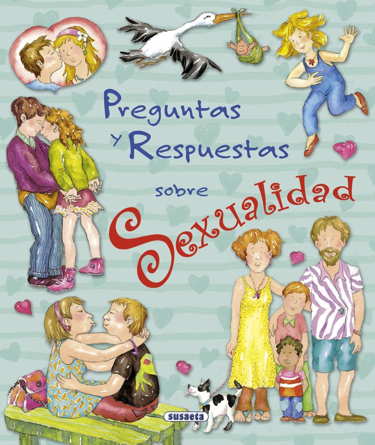 descargar PREGUNTA Y RESPONDE SOBRE SEXUALIDAD pdf, ebook
