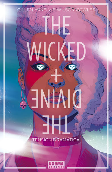 The Wicked + The Divine 4: Tension Dramatica por Vv.aa.