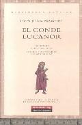 El Conde Lucanor por Don Juan Manuel epub