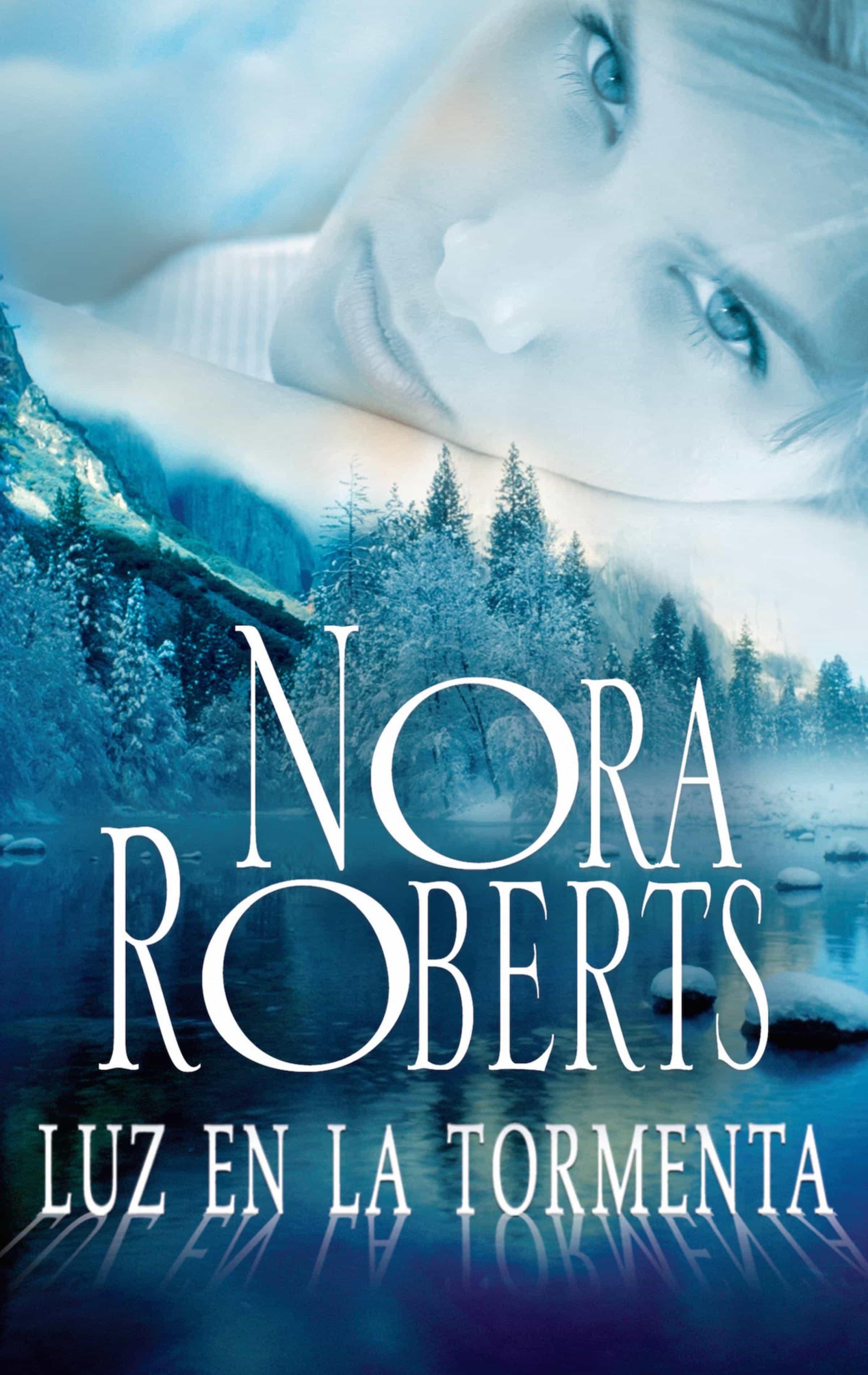 Luz En La Tormenta   por Nora Roberts