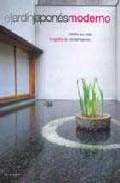 El Jardin Japones Moderno por Nose Michiko Rico epub