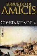 Constantinopla por Edmundo De Amicis