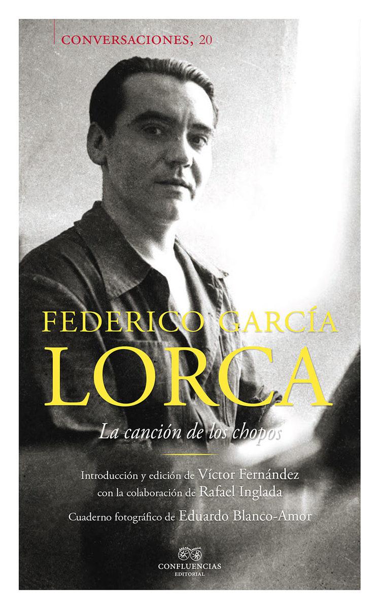 Conversaciones Con Federico Garcia Lorca por Federico Garcia Lorca