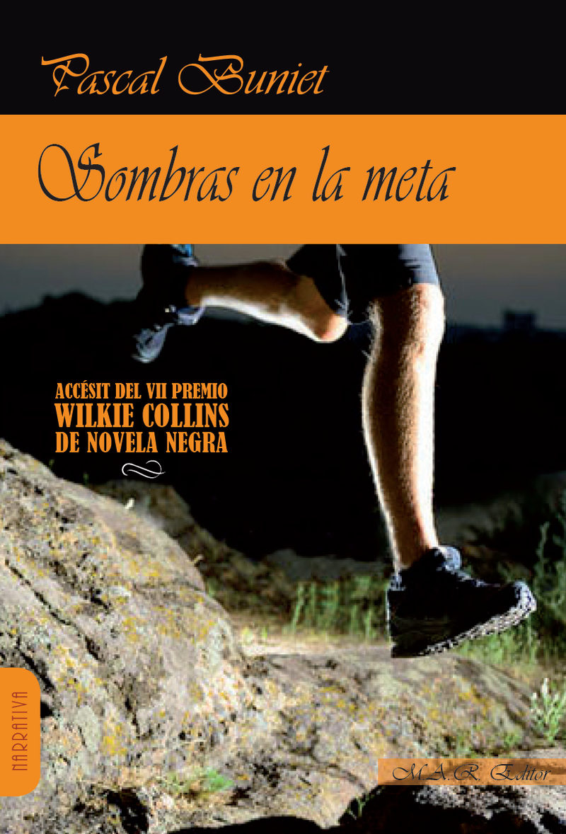 SOMBRAS EN LA META   PASCAL BUNIET   Comprar libro 9788494750595