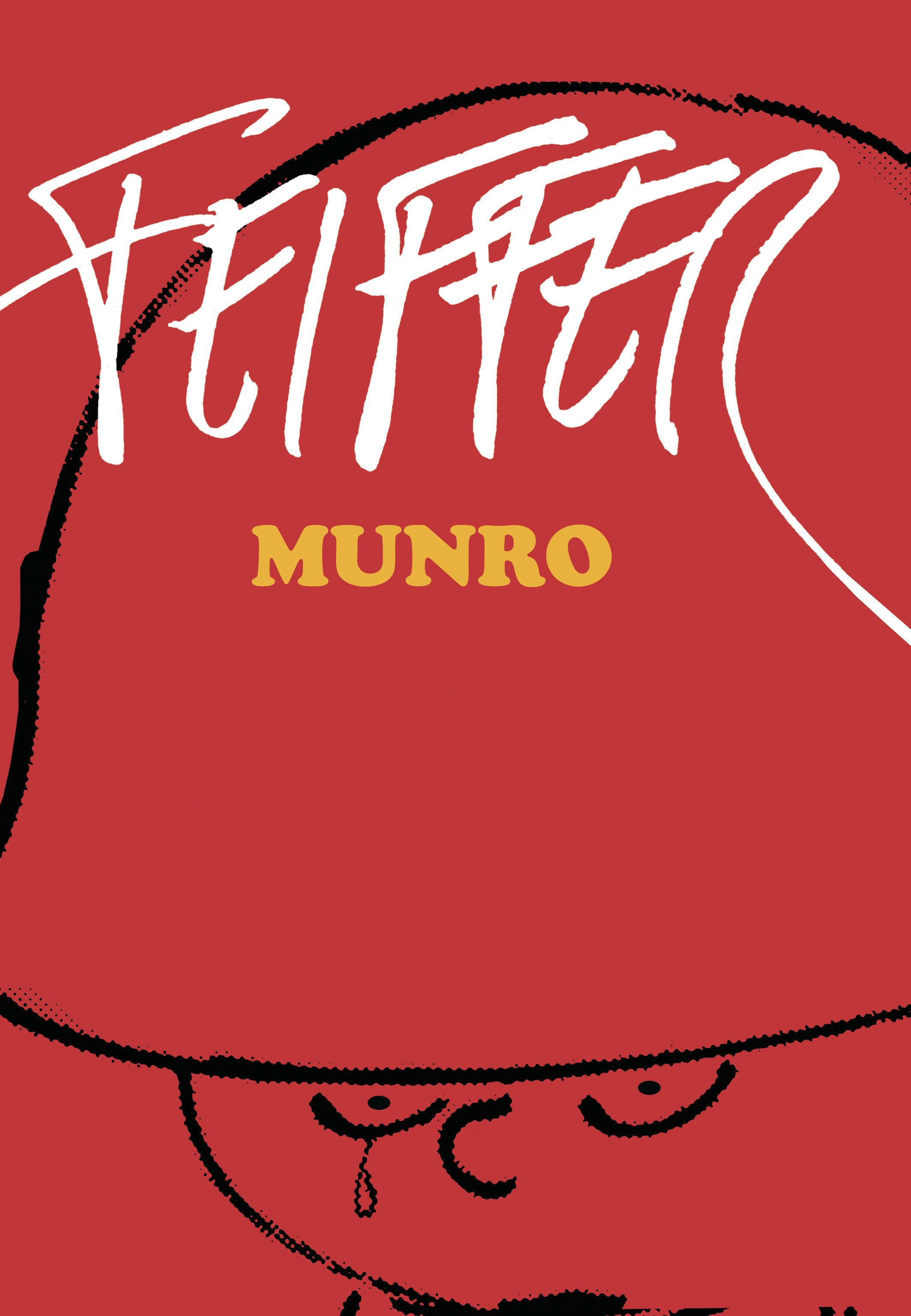Munro por Jules Feiffer epub