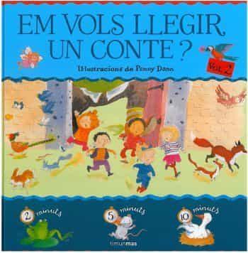 Em Vols Llegir Un Conte (volum 2) por Vv.aa. epub