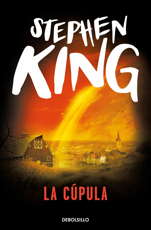 Resultado de imagen de cupula libro king