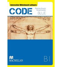 Code Blue B1 Digital Book por Vv.aa. epub