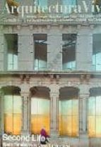 arquitectura viva nº 172: second life-2910019104805