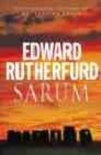 sarum: the epic bestseller edward rutherfurd 9780099527305