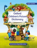 Oxford Children's Picture Dictionary + 20 canciones online. Inglés - español