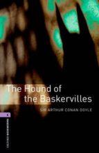 obl 4 hound of baskervilles pk ed 08 9780194610605