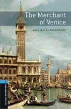 oxford bookworms library: stage 5: the merchant of venice mp3 audio pack 9780194621205