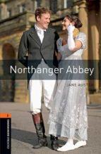 oxford bookworms 2. northanger abbey mp3 pack jane austen rachel bladon 9780194625005