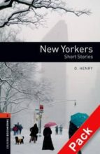 new yorker stories (incluye cd) (obl 2: oxford bookworms library)-9780194792905