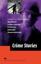 macmillan literature collections: crime stories-edgar allan poe-9780230410305