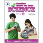 macmillan natural and social science 5 pupil´s book 9780230720305