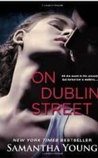 on dublin street samantha young 9780451419705