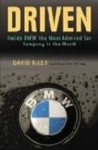 driven inside bmw, the most admired car company in the world david kiley 9780471269205