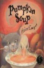 pumpkin soup-helen cooper-9780552545105