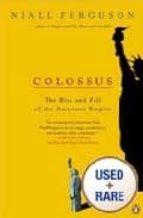 colossus-niall ferguson-9780713997705