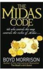the midas code-boyd morrison-9780751544305