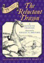 the reluctant dragon kenneth grahame 9780823428205