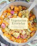 vegetarian everyday: healthy recipes from our green kitchen-david frenkiel-luise vindahl-9780847839605