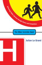 the other invisible hand (ebook) julian le grand 9781400828005
