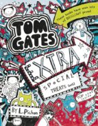 tom gates 6: extra especial treats (not) liz pichon 9781407145105