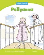 penguin kids 4 pollyanna reader 9781408288405