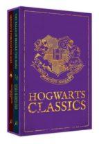 hogwarts classics box set j.k. rowling 9781408883105