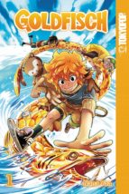 goldfisch volume 1 manga (english) (ebook) nana yaa 9781427857705