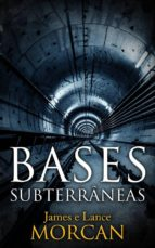 bases subterrâneas (ebook) 9781547510405