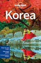 korea 2016 (lonely planet) (ingles) (10th ed.) simon richmond phillip tang 9781743215005