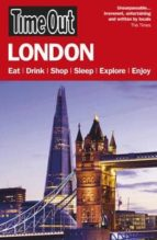 london 2013 (21st ed.) (time out)-9781846703805