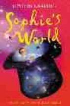 sophie s world (children s edition)-jostein gaarder-9781858815305